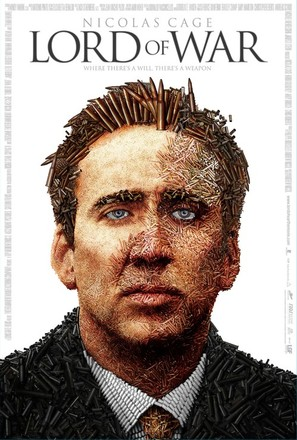Lord Of War - Movie Poster (thumbnail)