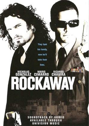 Rockaway - DVD cover (thumbnail)