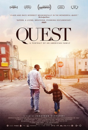 Quest - Movie Poster (thumbnail)