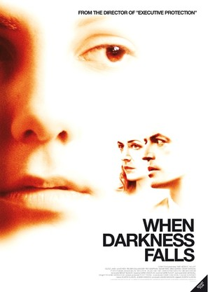 När mörkret faller - Movie Poster (thumbnail)