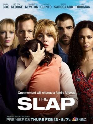 """""""The Slap"""" - Movie Poster (thumbnail)"""