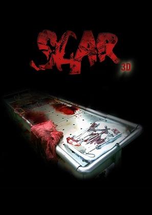 Scar - Movie Poster (thumbnail)
