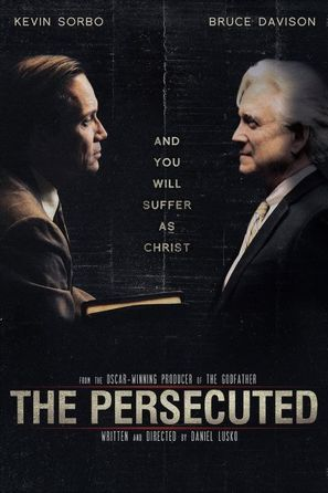 The Persecuted - Movie Poster (thumbnail)