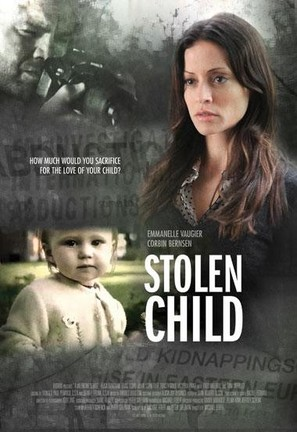 Stolen Child - Movie Poster (thumbnail)
