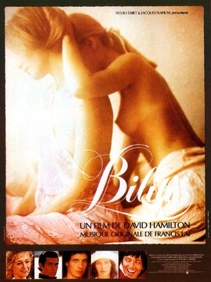 Bilitis - French Movie Poster (thumbnail)