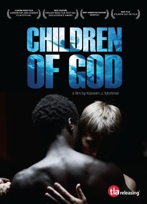 Children of God - British DVD cover (thumbnail)