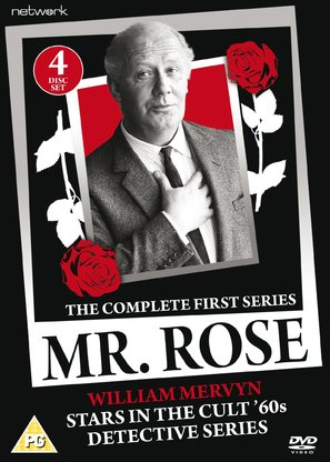 """Mr. Rose"" - British DVD cover (thumbnail)"