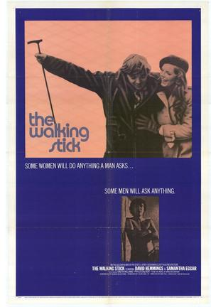 The Walking Stick - Movie Poster (thumbnail)