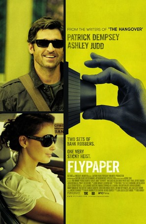 Flypaper - Movie Poster (thumbnail)