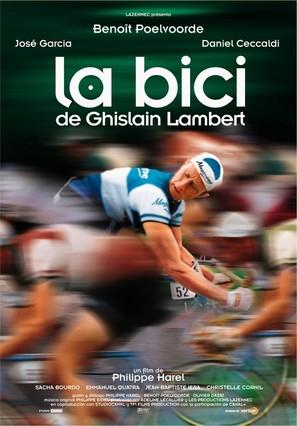 Vélo de Ghislain Lambert, Le