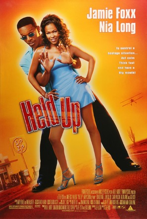 Held Up - Movie Poster (thumbnail)