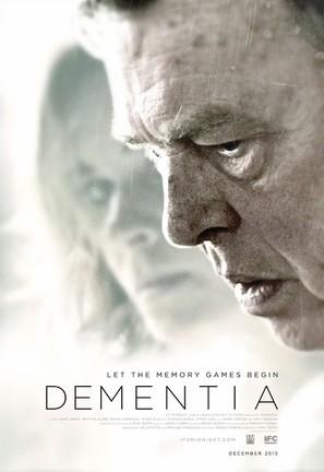 Dementia - Movie Poster (thumbnail)