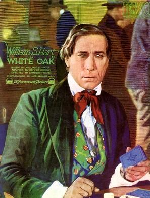 White Oak - Movie Poster (thumbnail)