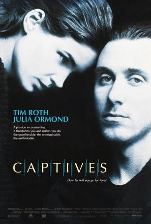 Captives - Movie Poster (thumbnail)
