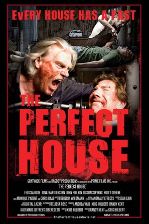 The Perfect House - Movie Poster (thumbnail)