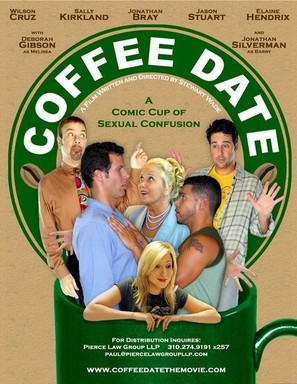 Coffee Date - Movie Poster (thumbnail)