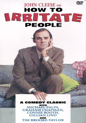 How to Irritate People - Movie Cover (thumbnail)