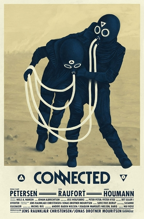 Connected - Movie Poster (thumbnail)