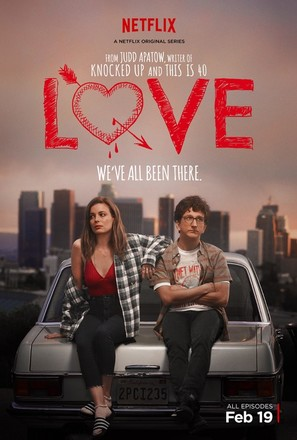 """Love"" - Movie Poster (thumbnail)"
