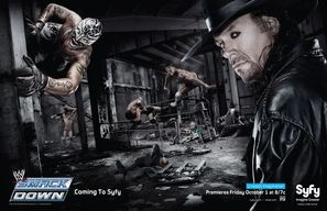 """WWF SmackDown!"""