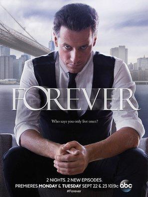"""""""Forever"""" - Movie Poster (thumbnail)"""