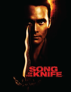 Song of the Knife - Movie Poster (thumbnail)
