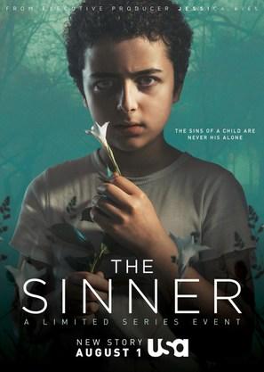 """The Sinner"""