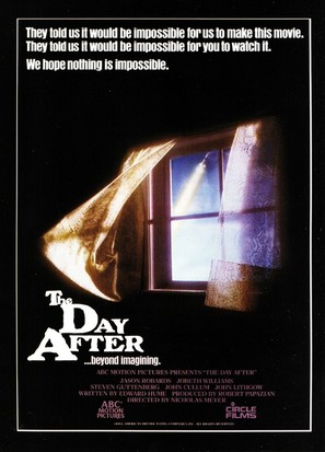 The Day After - Movie Poster (thumbnail)