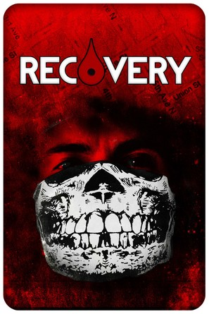 Recovery - Movie Poster (thumbnail)