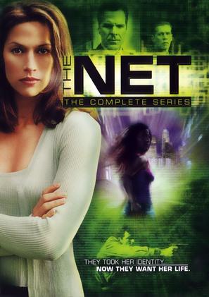 """The Net"" - poster (thumbnail)"