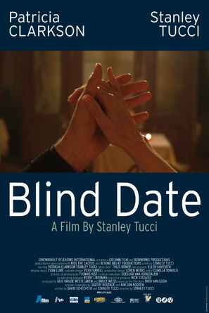 Blind Date - Dutch Movie Poster (thumbnail)