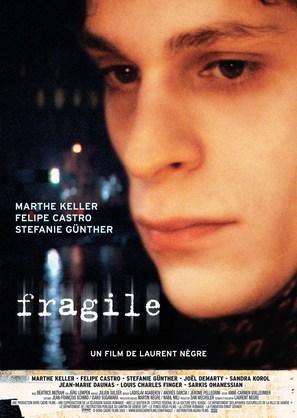 Fragile - Swiss poster (thumbnail)