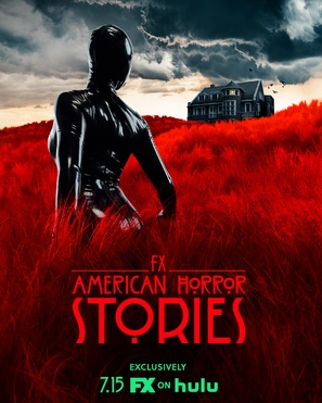 """""""American Horror Stories"""" - Movie Poster (thumbnail)"""