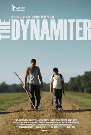The Dynamiter - Movie Poster (thumbnail)