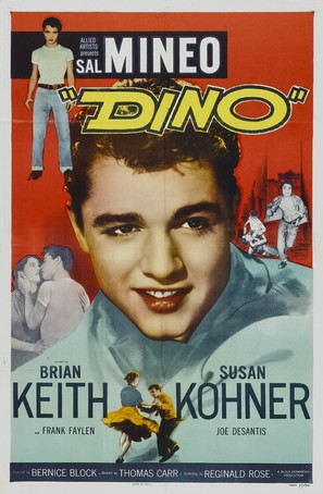 Dino - Movie Poster (thumbnail)