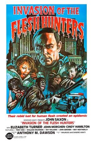 Apocalypse domani - Movie Poster (thumbnail)