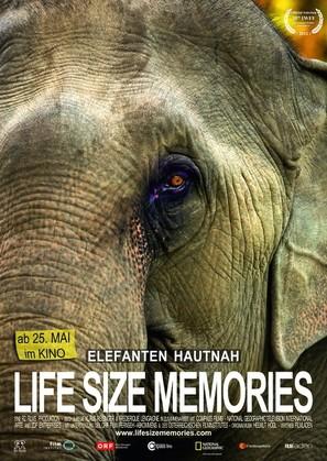 Life Size Memories - Austrian Movie Poster (thumbnail)