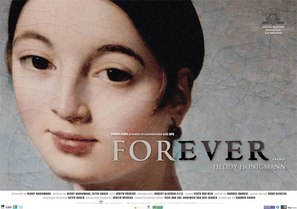 Forever - Dutch Movie Poster (thumbnail)
