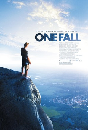 One Fall - Movie Poster (thumbnail)
