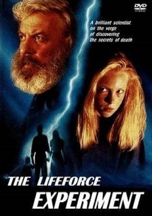 The Lifeforce Experiment - Movie Cover (thumbnail)