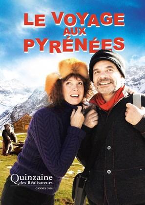 Voyage aux Pyrénées, Le