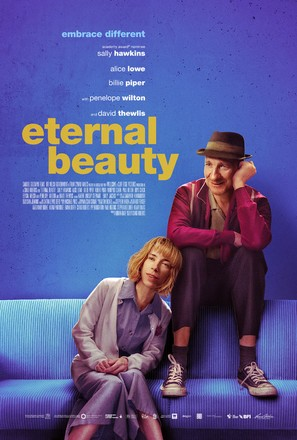 Eternal Beauty - British Movie Poster (thumbnail)