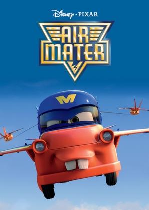 Air Mater - DVD cover (thumbnail)