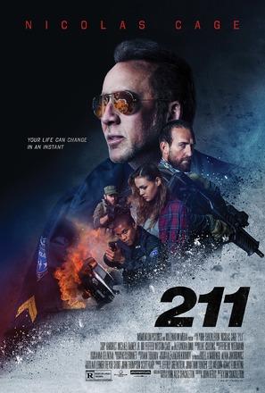 #211 - Movie Poster (thumbnail)