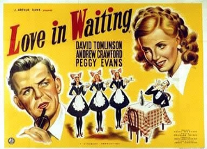 Love in Waiting