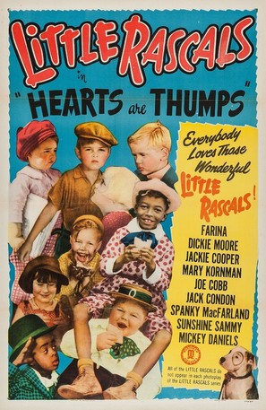 Hearts Are Thumps