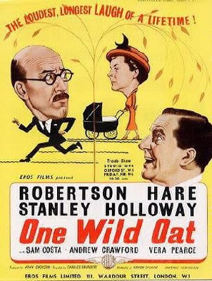 One Wild Oat - Movie Poster (thumbnail)