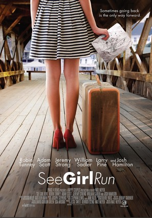 See Girl Run - Movie Poster (thumbnail)