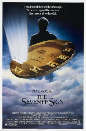 The Seventh Sign - Movie Poster (thumbnail)