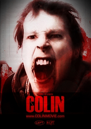 Colin - Movie Poster (thumbnail)